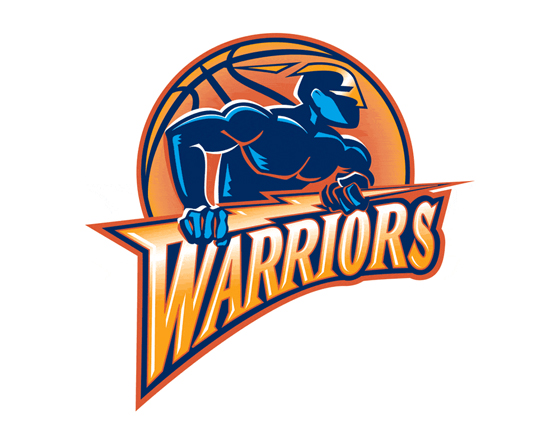 warriors logo