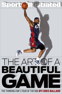 The Art of a Beautiful Game Chris Ballard