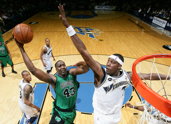 andray blatche wizards