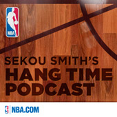 NBA Hang Time Podcast