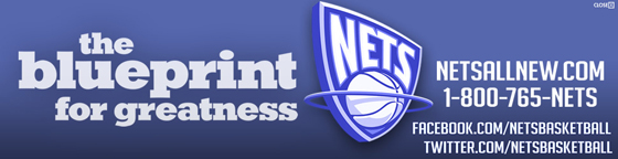 Nets Blueprint